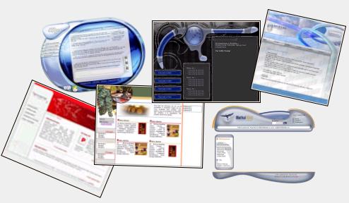 Kits graphiques à télécharger